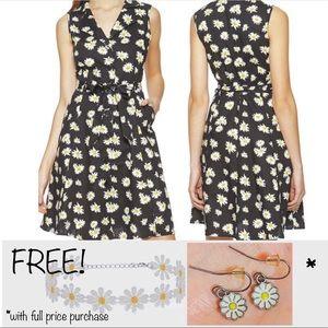 🌼 Mlle Gabrielle Daisy Button Down Dress 🌼